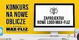 Fiasko konkursu na logo Max-Fliz