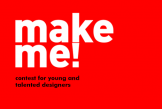 Make me! 50 tys. do wygrania w konkursie Łódź Design Festival