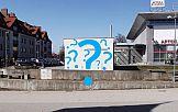 Giżycko: Konkurs na mural