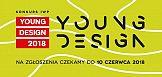 Young Design: Do wygrania 20 tys. zł