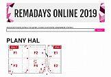 Wirtualny przewodnik po targach Remadays Warsaw 2019 – Remadays Online