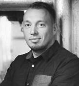 Bartosz Szreter Digital Account Directorem Saatchi & Saatchi IS