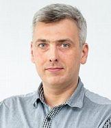 Bartek Popławski w K2 Precise