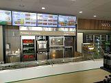 Fresh Forward: nowa identyfikacja i koncept restauracji Subway