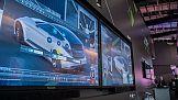 Panasonic EQ1: Sześć profesjonalnych monitorów 4K
