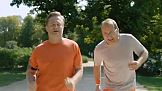 Kabaretowo-prowokacyjna kampania Orange na Kartę