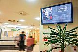 Kampania Sharp w sieci przychodni Lux-Med i Medicover