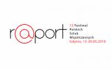 tytulKonkurs na plakat festiwalu R@Port