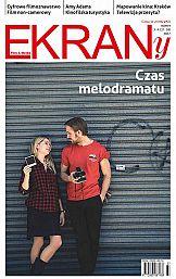 tytulKonkurs na projekt layoutu czasopisma Ekrany