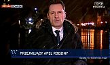 """Reakcje na materiał """"Wiadomości"""". TVP grozi procesami"""