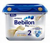 Bebilon Profutura 2 – nowe opakowanie, nowa kampania