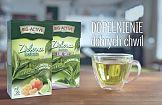 Big-Active: Kampania wspierająca linię herbat zielonych