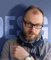 Nowy dyrektor kreatywny w Czteryczwarte Brand Design
