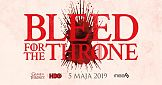 Bleed for the throne – oddaj krew. Kampania Inea i HBO