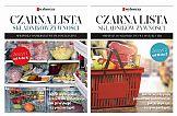 Czarna lista składników żywności w dodatku Gazety Wyborczej