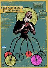 Kręci mnie plakat. Konkurs na plakat rowerowy 2019