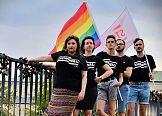 Letnia Akademia Równości: Problemy społeczności LGBT+ w kampanii Stonewall
