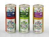 Altavia dla Carrefour: projekt opakowań napojów energetycznych dla kobiet