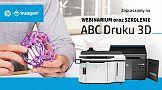ABC Druku 3D - webinarium oraz szkolenie