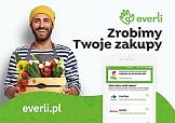 Everli Poland nowym klientem Communication Unlimited