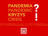 """Konkurs na plakat """"Pandemia? Kryzys!"""""""