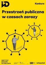 Konkurs: Przestrzeń publiczna w czasach zarazy