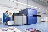Certyfikat Fogra53 dla cyfrowej maszyny Konica Minolta AccurioJet KM-1