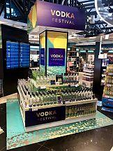 Portfolio: Peppermint wspiera komunikację Vodka Festival