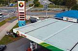 Rebranding stacji paliw Amic Energy zakończony
