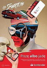 Sztuka (dla) bezpiecznej jazdy - Barrakuz dla akcji #Smartoff