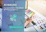 Konkurs na identyfikację wizualną Klastra IT