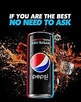 K2 Create dla Pepsi Max