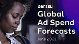 Wydatki reklamowe na świecie rosną szybciej niż prognozowano