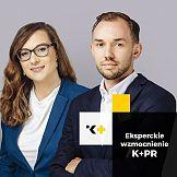 Eksperckie wzmocnienie K+PR