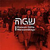 Identyfikacja Wizualna Muzeum Getta Warszawskiego