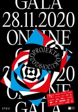 Gala konkursu Projekt Roku 2019/2020