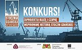 Konkurs na projekt bluzy i czapki inspirowanej historią Stoczni Gdańskiej