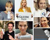 Celebryci i dziennikarze w kampanii Płuca Polski