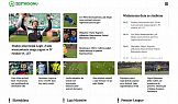 Zestadionu.pl – nowy serwis sportowy Grupy Iberion