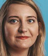 Martyna Oczki w Harbingers