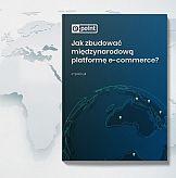 E-book: Jak zbudować międzynarodową platformę e-commerce?