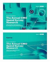 Trzy wnioski z badania wydatków CMO przez Gartnera