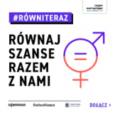 #RówniTeraz – akcja Ofeminin.pl i Forbes Women