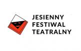 24. Jesienny Festiwal Teatralny - konkurs na plakat