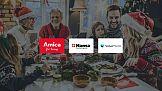 Value Media z obsługą Amica na Ukrainie