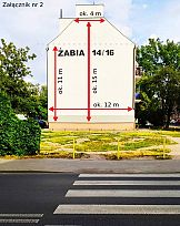 Włocławek: Konkurs na mural