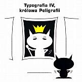 Z pamiętnika Chochlika (23): Typografia - królowa poligrafii