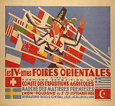 Historia Polskiego Projektowania (2): Atelier Reklamy Artystycznej Plakat
