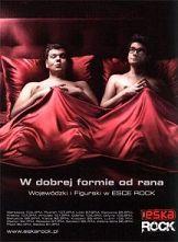 Reklama prasowa okiem WSR (1): Reklama prasowa w 2008 roku – na dobry początek