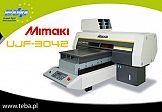 Nagroda EDP dla drukarki desktop UV - Mimaki UJF-3042